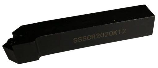 SSSCR2020K12 Державка токарная