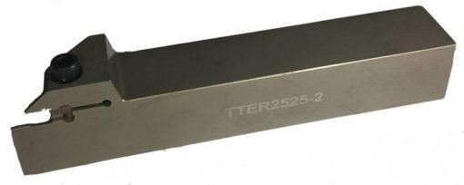 TTER2525-2 Державка токарная