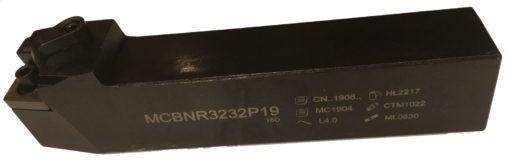 MCBNR3232P19 Державка токарная