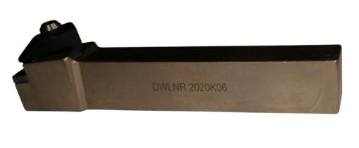 DWLNR2020K06 Державка токарная