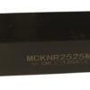 MCКNR2525M12 Державка токарная