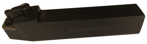 MCBNR2525M16 Державка токарная