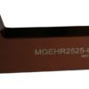 MGEHR2525-6.0 Державка токарная