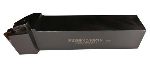 MSSNR4040R19 Державка токарная