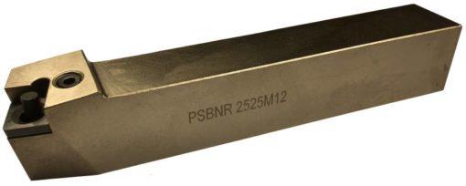 PSBNR2525M12 Державка токарная