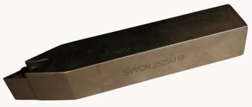 SVVCN2525M16 Державка токарная