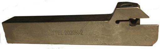 TTEL2020-2-T20 Державка токарная