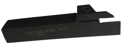 TTEL2020-3-T20 Державка токарная