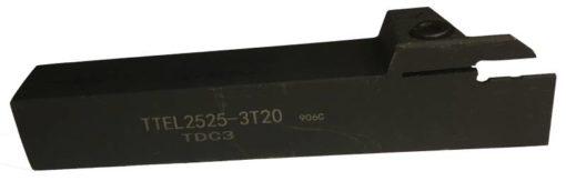 TTEL2525-3T20 Державка токарная