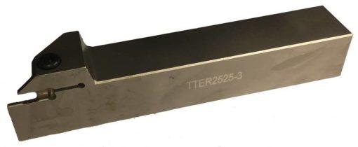 TTER2525-3T20 Державка токарная