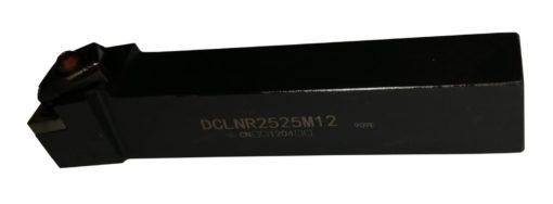 DCLNR2525M12 Державка токарная