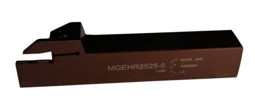 MGEHR2525-5.0 Державка токарная