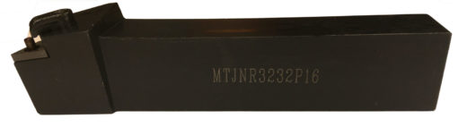 MTJNR3232P16 Державка токарная