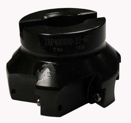BAP400R 80-27-6T Корпус фрезы (, Z=)