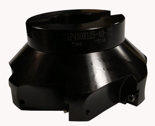 BAP400R 125-40-7T Корпус фрезы (, Z=)