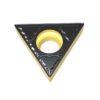 TCMT090208 MD BPS251 Пластина тв. сплав CDBP