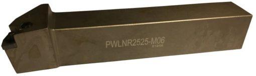 PWLNR2525M06 Державка токарная