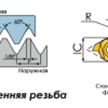 16IL1.25ISO BPG20B Пластина тв. сплав CDBP